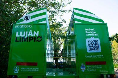 Instalan Puntos Verdes para promover el reciclaje