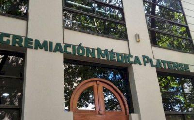 Piden impugnar la asamblea de la Agremiación Médica Platense