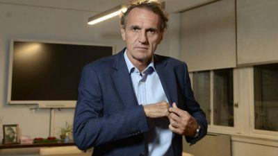 Katopodis prorrogó el contrato a Hidrovía, pese a la presión kirchnerista por estatizar