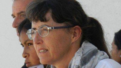En Perú, el funeral de la misionera asesinada. El Papa: