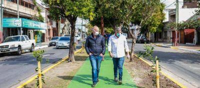 Actitud Verde, el nuevo programa ambiental en Lanús