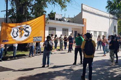 """En la previa del paro, desde la UTS dicen que """"Córdoba es un espejo del AMBA"""""""