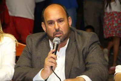 Baradero: ¿Cómo llega Sanzio a su primer test electoral?