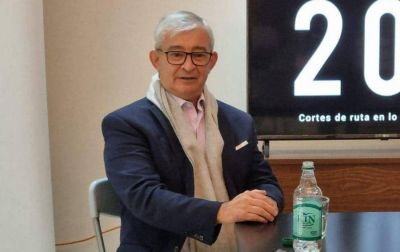 """""""Mi deseo es ser candidato a diputado nacional"""