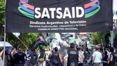 SATSAID: El Ministerio dictó la conciliación obligatoria en las paritarias con ATA CAPIT