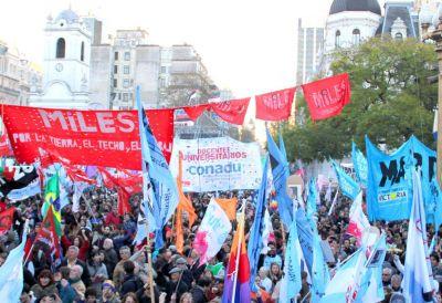 Rechazo unánime de docentes universitarios a la propuesta de Nicolás Trotta