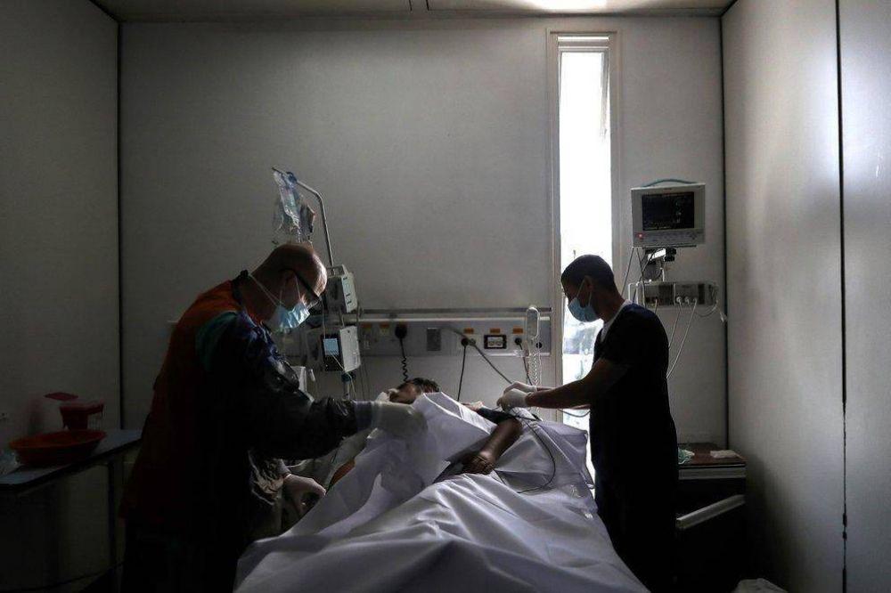 Coronavirus en Argentina: confirmaron 561 muertes en las últimas 24 horas, la cifra más alta desde que comenzó la pandemia
