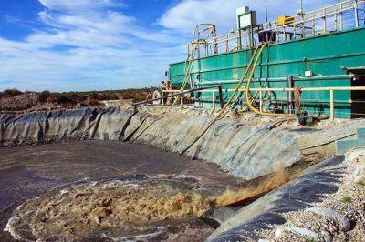Cómo funciona el tratamiento de residuos de la pesca en Madryn