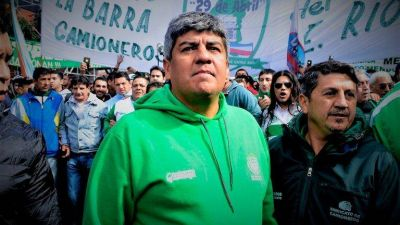 Peligran 10.000 puestos de trabajo por la intransigencia de Pablo Moyano