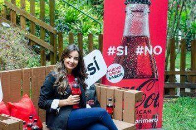 Coca-Cola y la innovación como clave de crecimiento