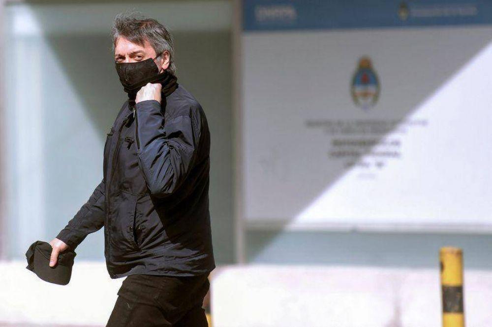 La interna oficialista. Máximo asume con perfil bajo y los intendentes del PJ puentean a Berni