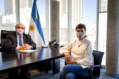 Quilmes y el BICE acordaron un crédito para mejorar el tratamiento de residuos
