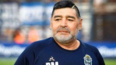 La Junta Médica concluyó que a Diego Maradona lo dejaron morir