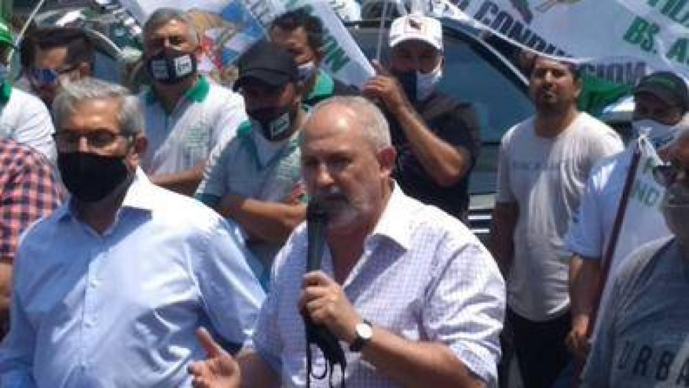 El STIA Córdoba denunció que las empresa Oblita y Marycar maltratan y persiguen a sus trabajadores y trabajadoras