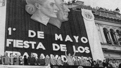 1° de Mayo: Del conflicto social a la fiesta del trabajo