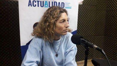 Valeria Pennacino: «La Ley de Etiquetado es buena; la idea es que todos sepamos qué estamos comiendo»