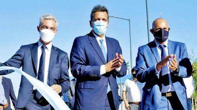 Internas: los K marcan la cancha, Massa se mantiene y todos apuntan a Alberto Fernández