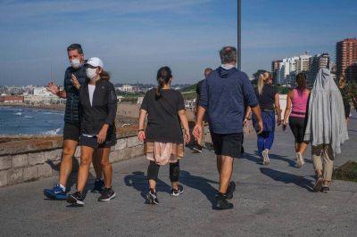 Montenegro pidió revocar inclusión de Mar del Plata en la zona de más restricciones