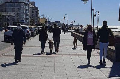 Tras horas de incertidumbre, disipan las dudas: Mar del Plata sigue en fase 3