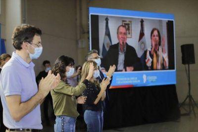 Schiaretti acelera política sanitaria para reconfigurar gestión y campaña