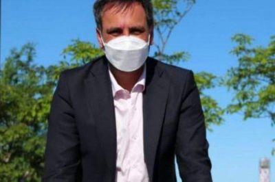 En el inicio de la semana, un ministro nacional estará de visitará por Entre Ríos