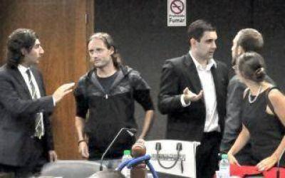 Mar del Plata: Neonazi con condicional fue denunciado por una testigo pero aún no definen si vuelve a prisión