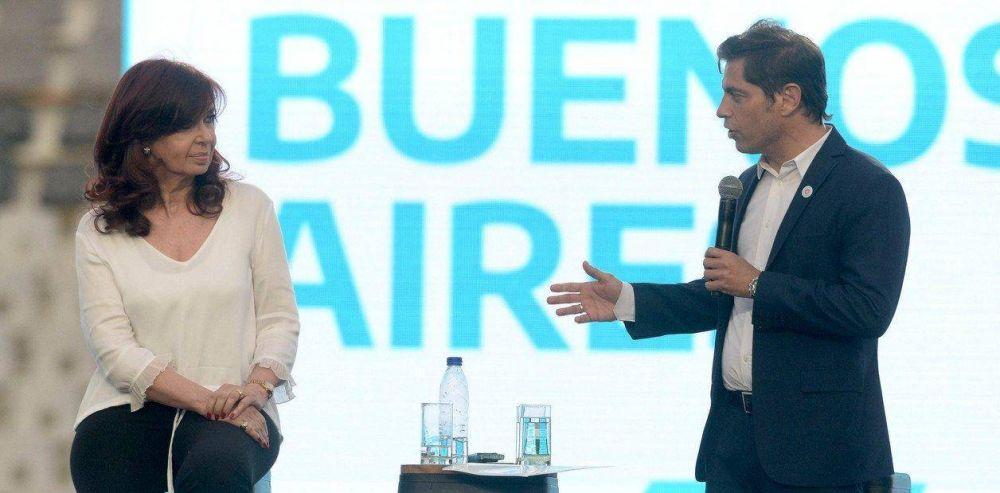 La verdadera disputa es entre Martín Guzmán y Axel Kicillof