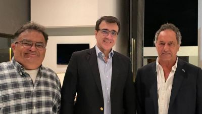 Scioli y una cita clave para bajar la tensión con Brasil y reanudar la promoción comercial