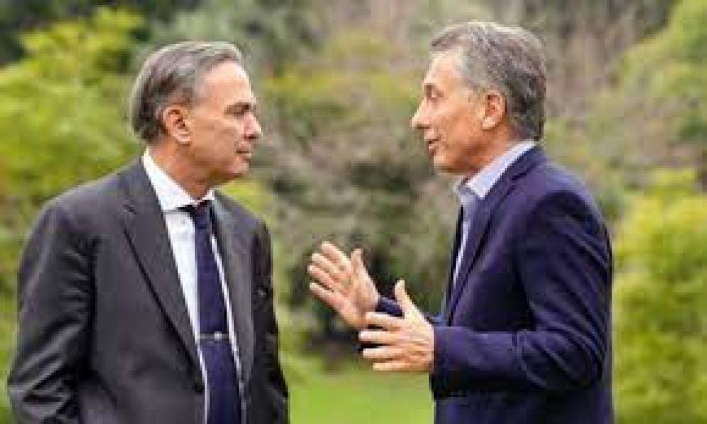 Elecciones 2021: la guerra del peronismo PRO para ganar espacio en las listas