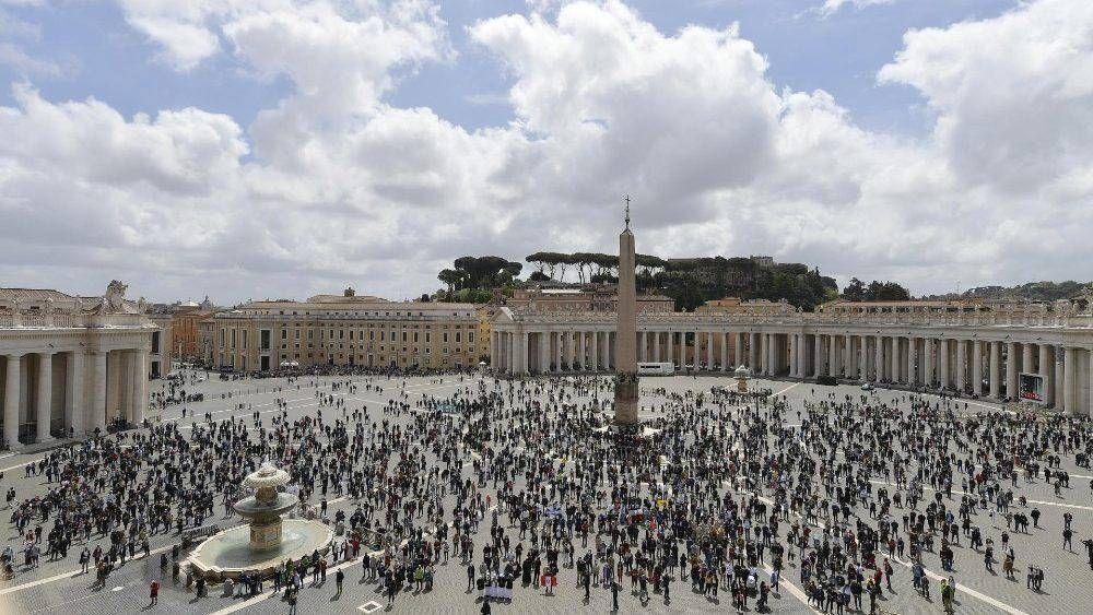 En el corazón de Francisco: beato Hernández y Pascua en Iglesias Orientales