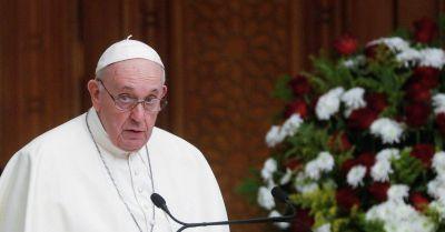 El Papa recuerda con gratitud su viaje a Irak ante el ministro iraquí de Exteriores