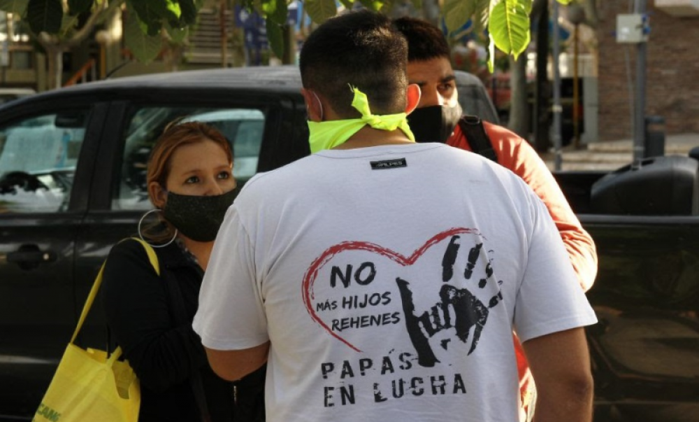 San Juan: La Justicia da lugar a cautelar para frenar un aborto legal