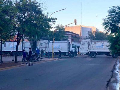 Camionero extiende la Paz social… por cinco días