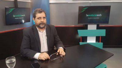 """Fernando Moreira: """"La situación es tan compleja que es indispensable que todos encontremos consensos"""""""