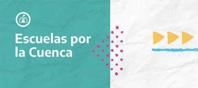 Educación Ambiental: ACUMAR abrió la inscripción al Programa Escuelas por la Cuenca