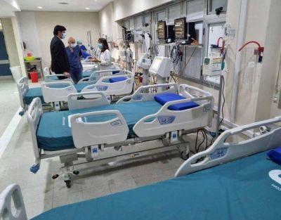 Ciudad Evita: el Hospital Balestrini sumó 11 nuevas camas de internación