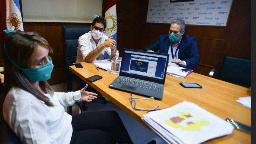 Coronavirus: Córdoba entra en la etapa sanitaria más crítica
