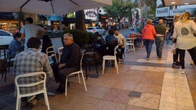 Carlos Paz: Más de cinco mil vecinos se contagiaron de COVID-19