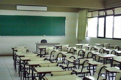 Presencialidad: menos del 5 por ciento de las burbujas educativas están aisladas en la ciudad