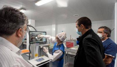 La Costa acelera el ritmo de vacunación y suma tecnología para mitigar el efecto de la pandemia