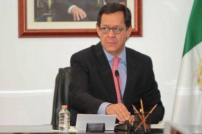 El lobby del exministro de Peña Nieto a favor de Cruz Verde y contra la ley de Fármacos II