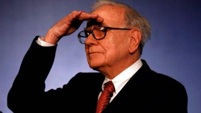 Por qué Warren Buffett compró Coca-Cola