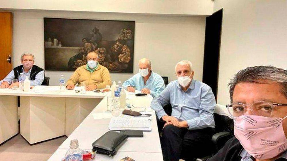 La CGT se reúne esta semana con Alberto Fernández para pedirle que vuelva a lanzar el IFE