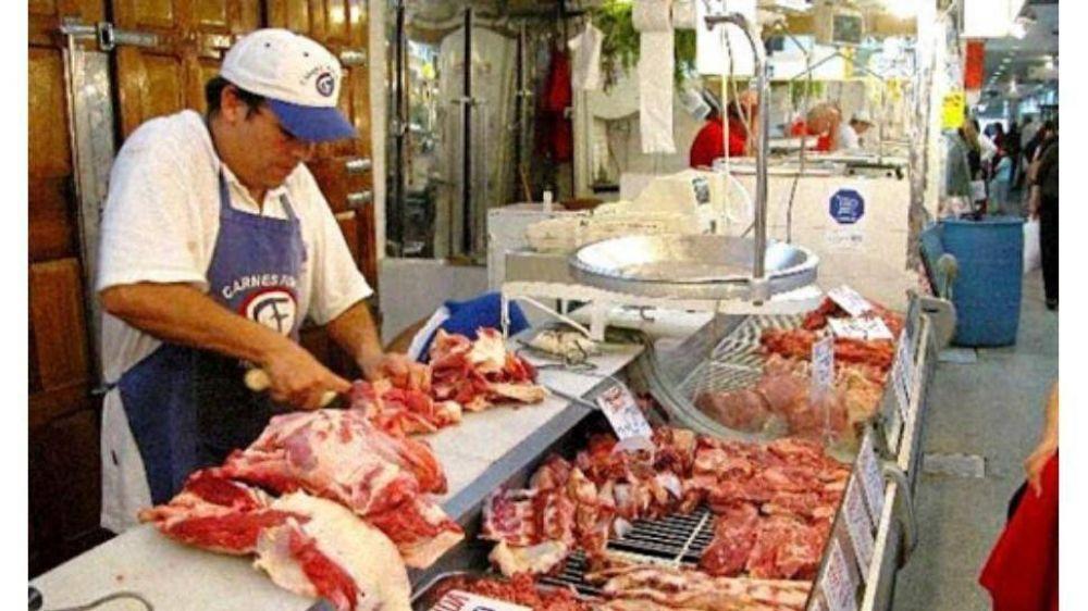 Carne: el consumo local muestra un leve repunte, pese a la suba de precios