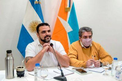 El Partido Justicialista defendió las autonomías municipales