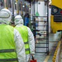 Metrodelegados piden más medidas para frenar el coronavirus: declaran el estado de alerta