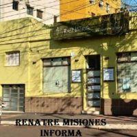 El RENATRE participó en un encuentros de la Mesa Cuatripartita del ProNaPRe en Misiones
