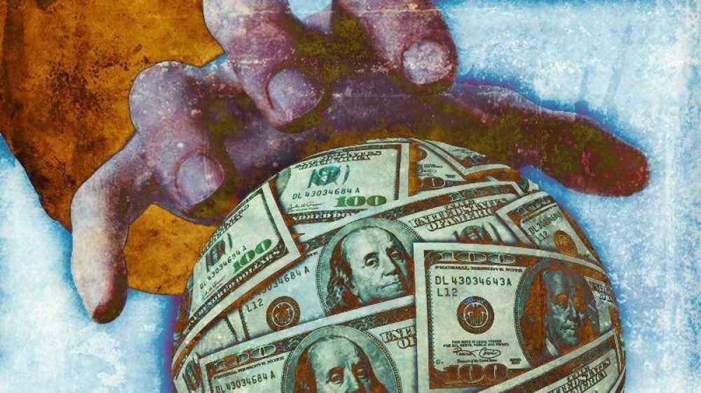 Ajuste. Soja a precio récord: la plata va al FMI, no a una IFE de $ 40 mil que necesitan millones