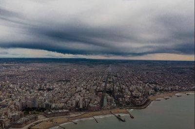 Como el gigante tecnológico de Parque Patricios, Mar del Plata avanza con un esquema similar que la convertirá en líder provincial