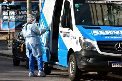 Coronavirus en Mar del Plata: hubo 268 nuevos contagios y 237 altas